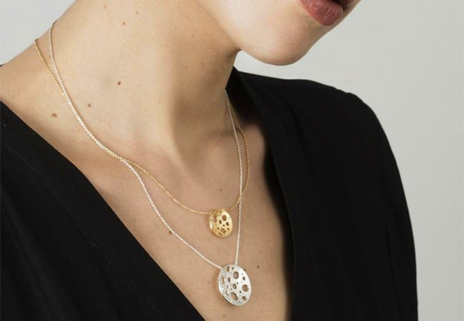 The Necklaces For Your Neckline