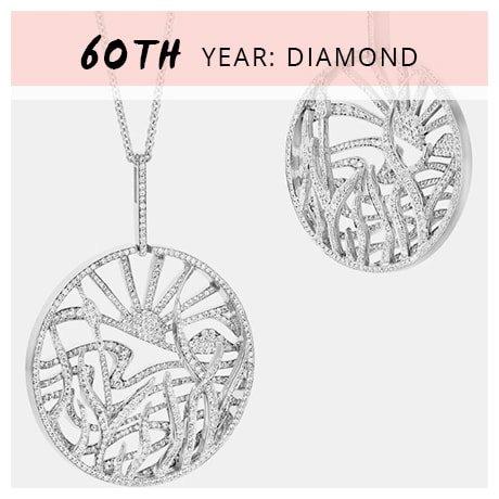 60th Year: Diamond