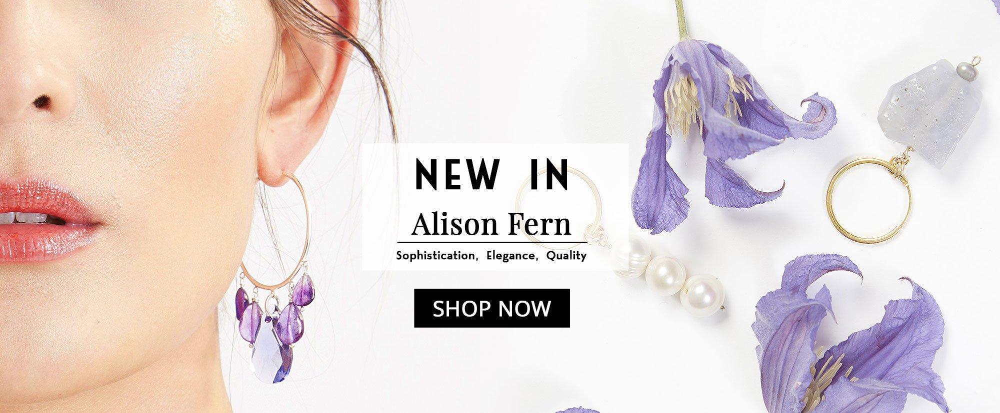 Alison Fern