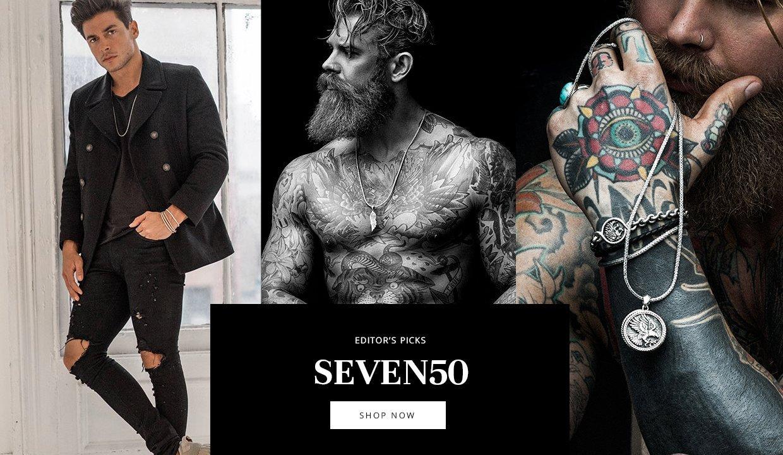 New Designer, SEVEN50