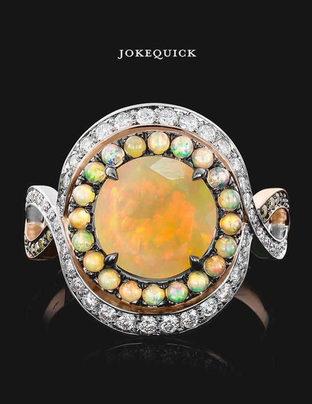 Animal Jewellery Trend
