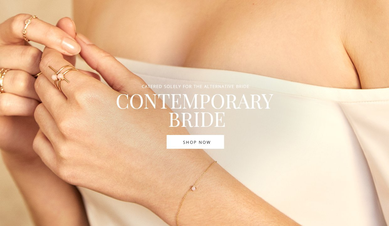 Contemporary Bride