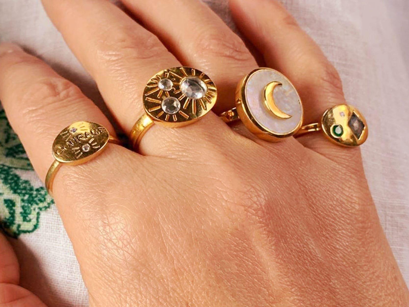 SVP Jewellery