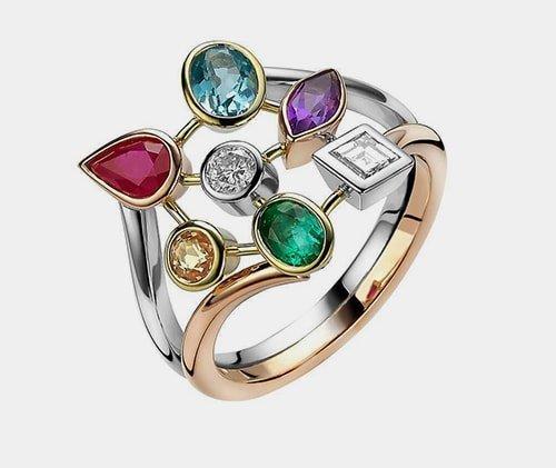 Bespoke Ring Designer