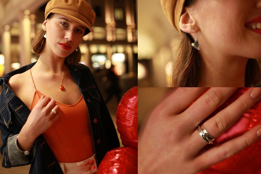 Shop Lexi Cannon Jewellery