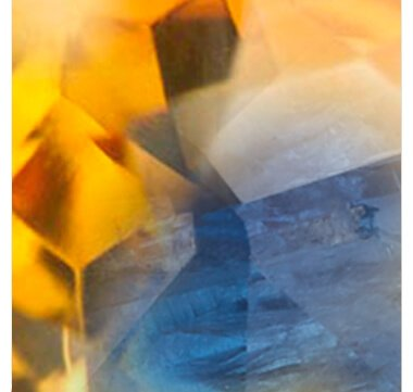 November Birthstones - Topaz & Citrine