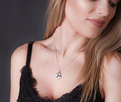 Saba Jewellery by Geraldine Murphy