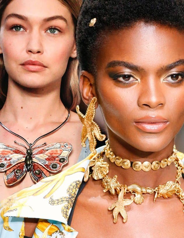 Animal Jewelry Trend