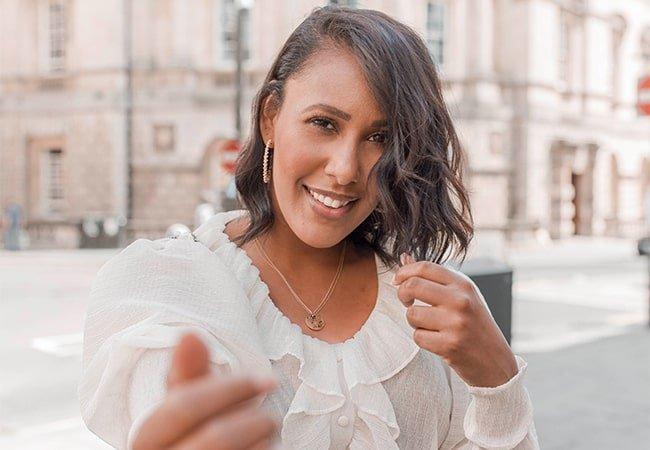 Meet Nicole Serrao: Social Media Entrepreneur & Fashion Fanatic