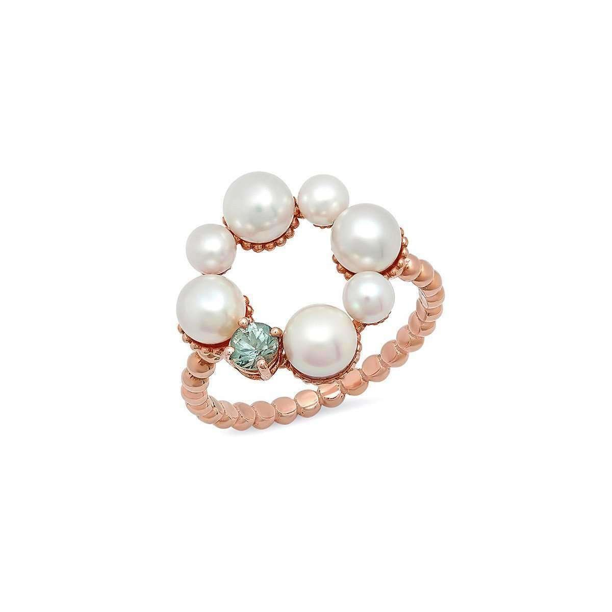 Seraphina Wedding Ring - Victoria Six