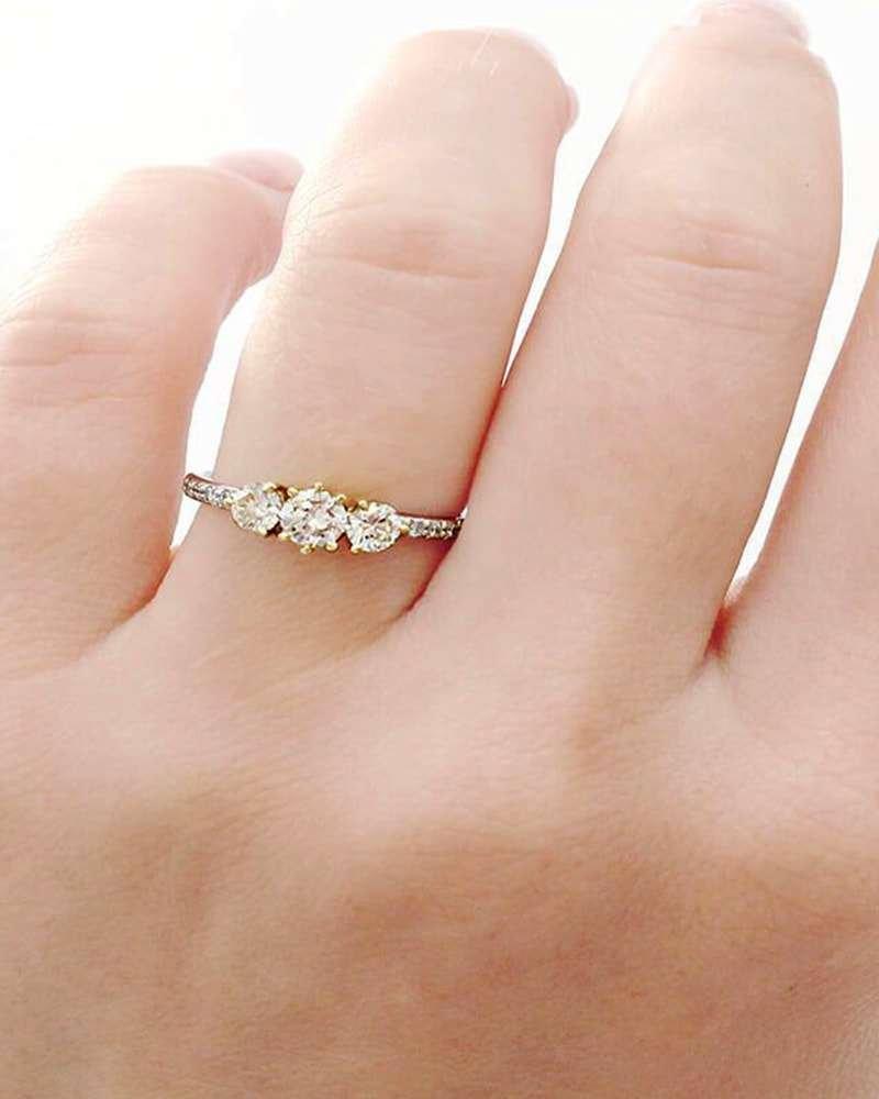 The Perfect Ring, freeRange JEWELS