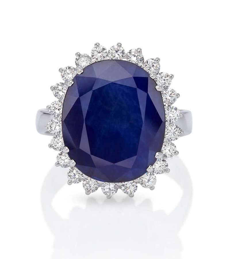 Dark Blue Ring, Nicofilimon