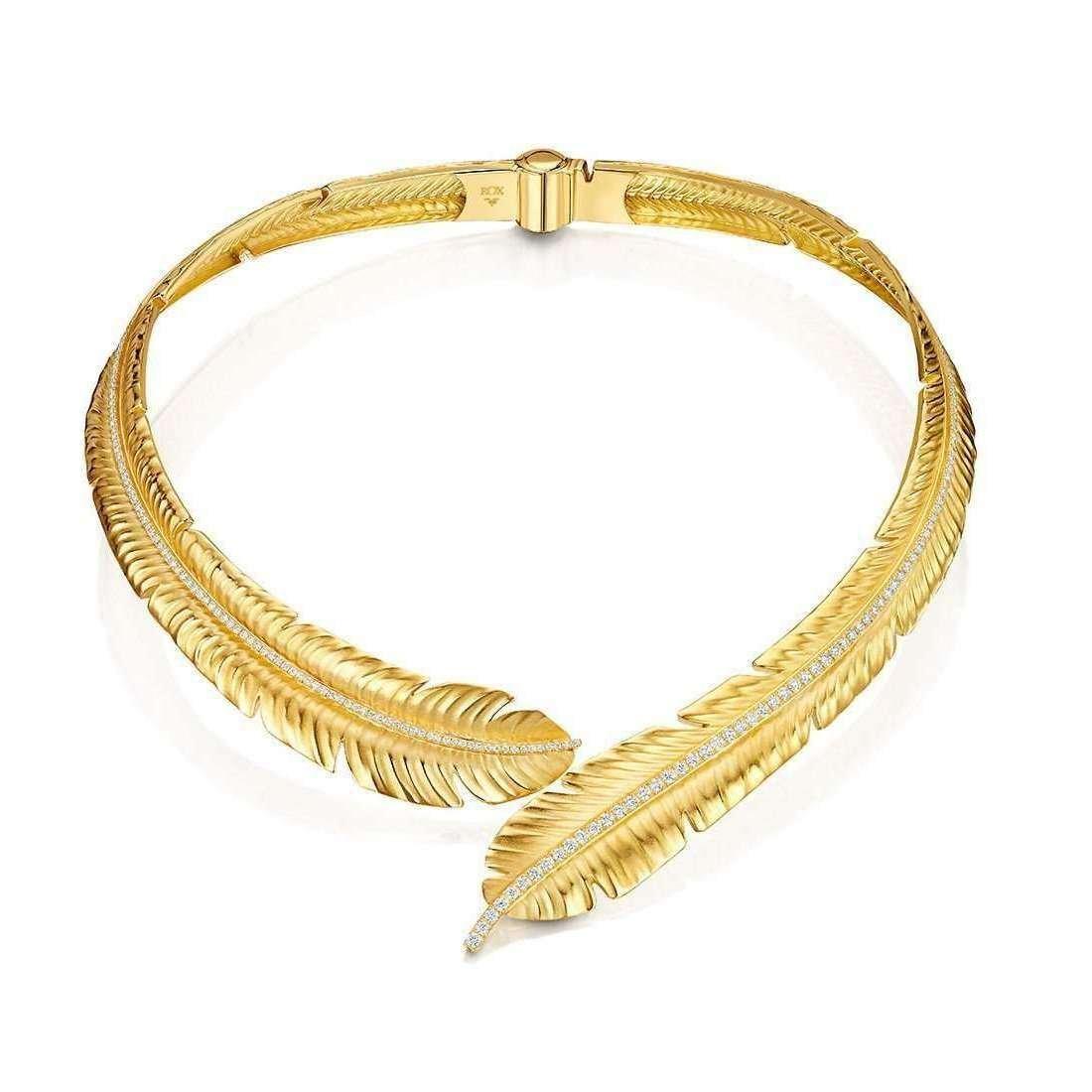Sceptre Python Collar - ROX