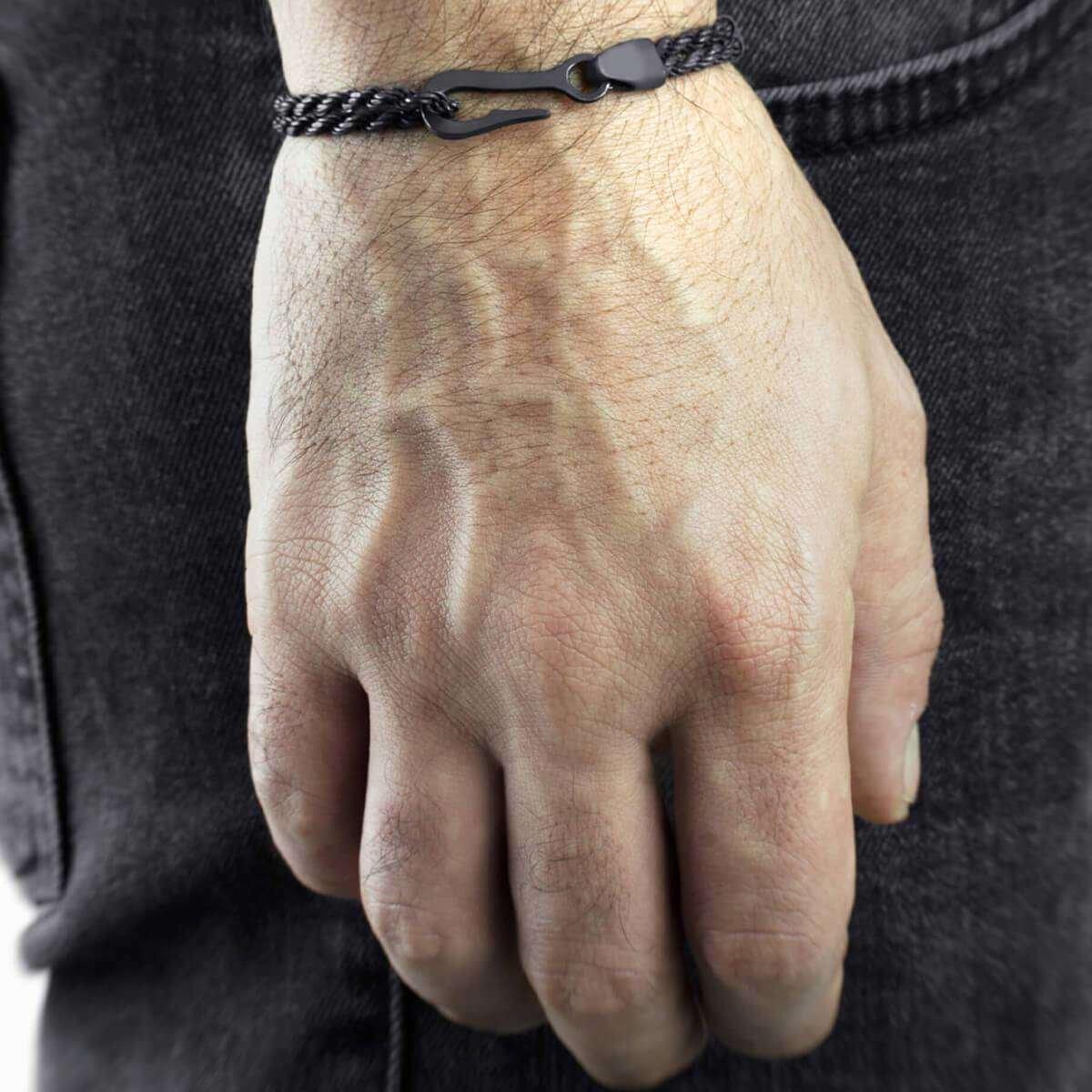 Hooked Bracelet - Gab McNeil