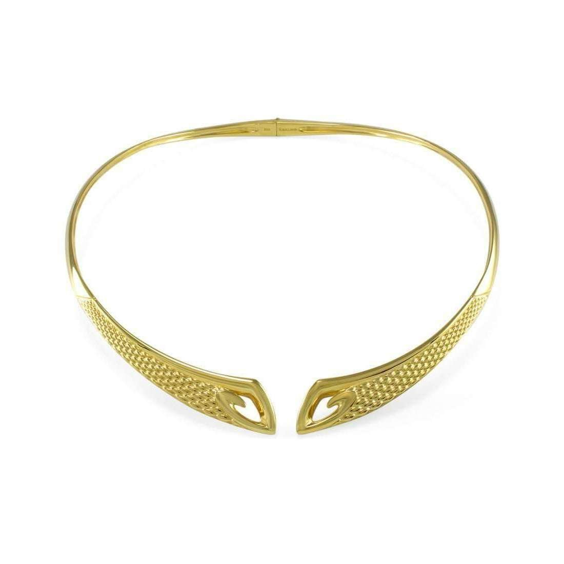Sceptre Python Collar - Realm