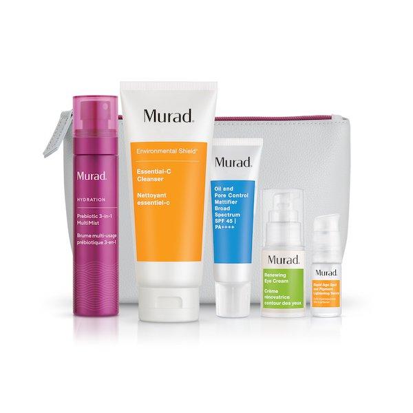 Murad x Spiritú Summer Giveaway