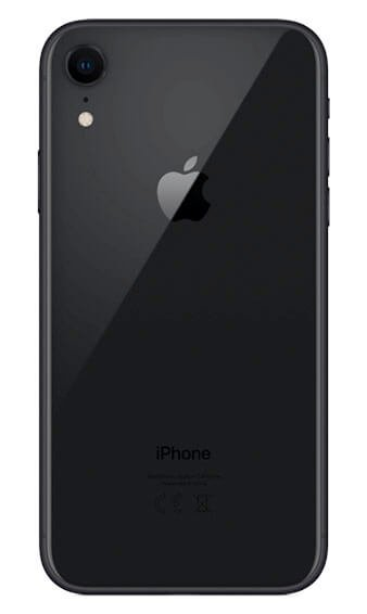 Apple iPhone XR Lederhüllen