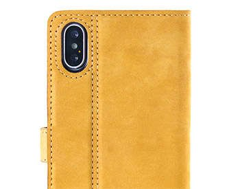 iPhone X Leather Wallet Cases