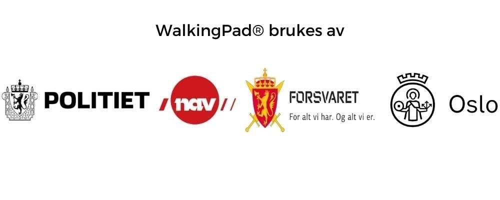 WalkingPad erfaringer