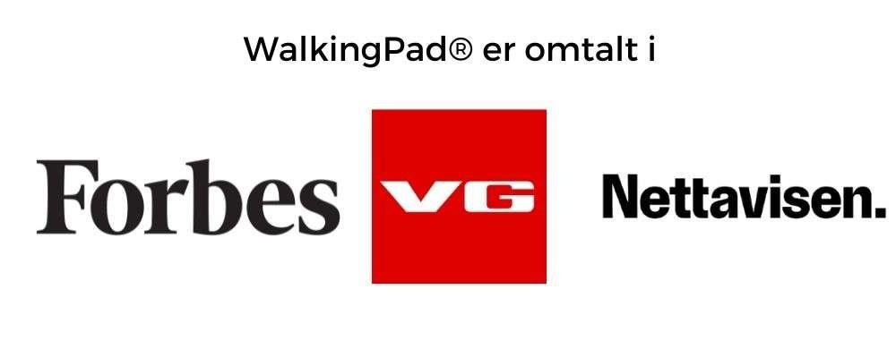 WalkingPad anbefalinger