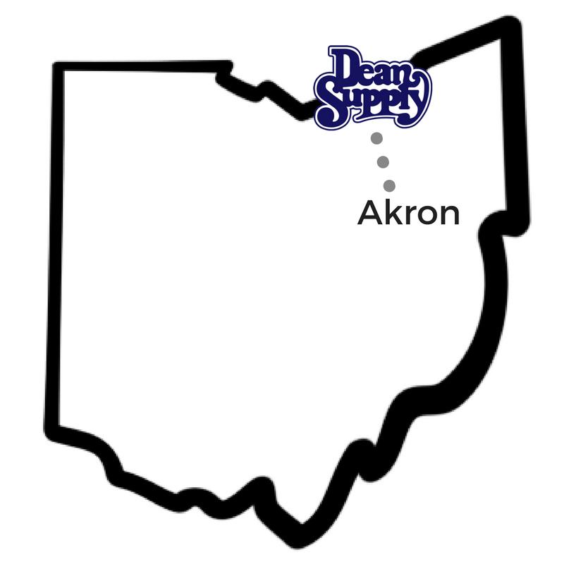 akron restaurant supply