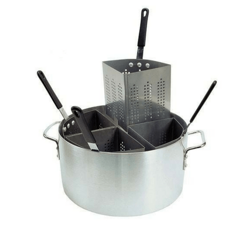 restaurant pasta cookers