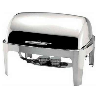 chafing dishes for holiday catering