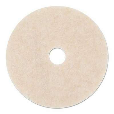 scrubbing floor pads