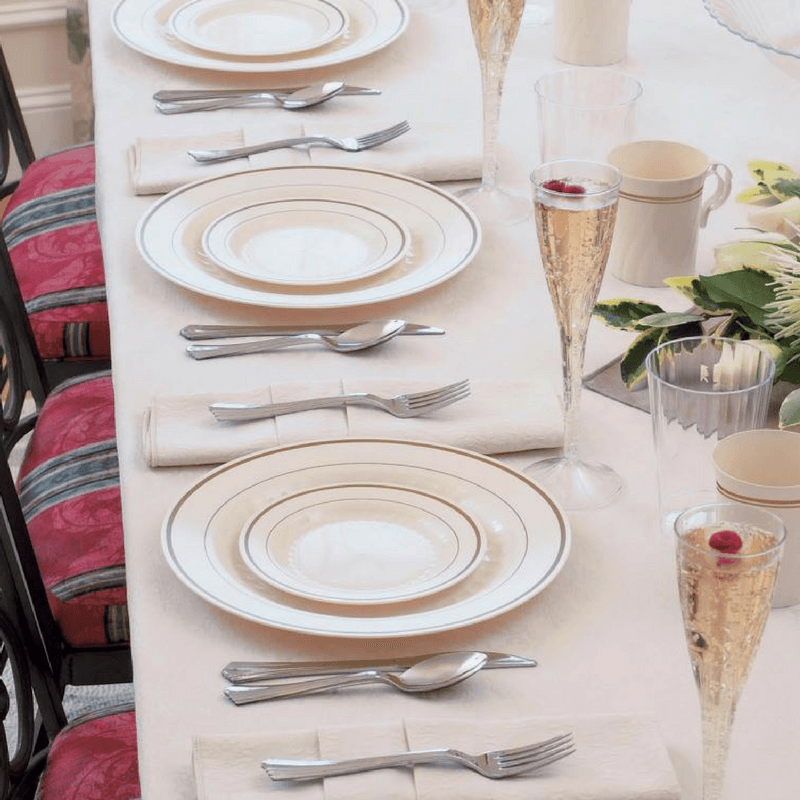Shop the elegance of the WNA collection - Dinnerware for weddings