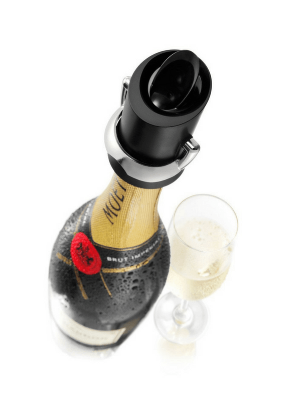 Champagne accessories | Champagne Stoppers, Savers