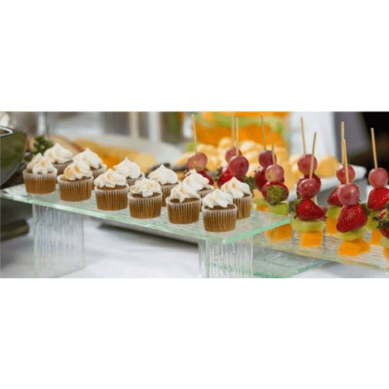 catering display pieces, catering supplies, wedding catering equipment