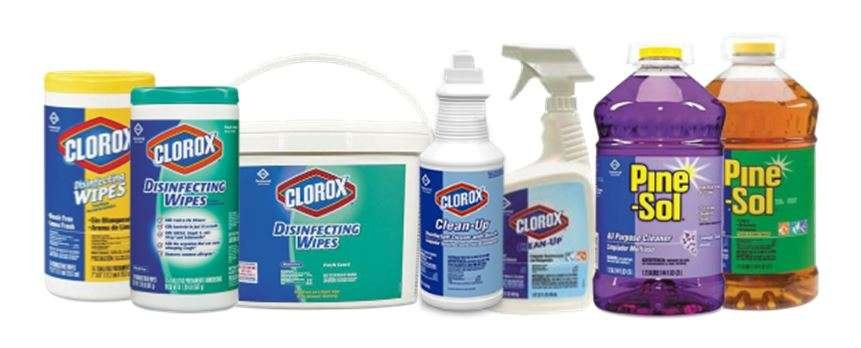 commercial cleaning supplies for restaurants, bar, schools, churches, universities and stadiums
