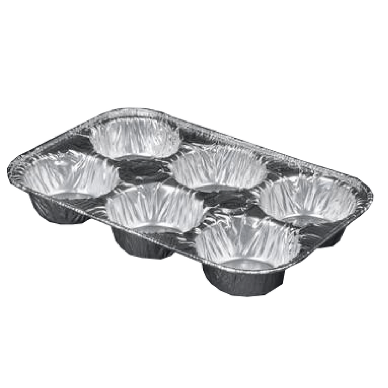 foil muffin pans