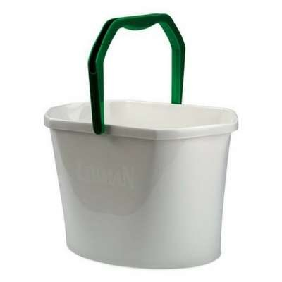 buckets and liquid dispensers