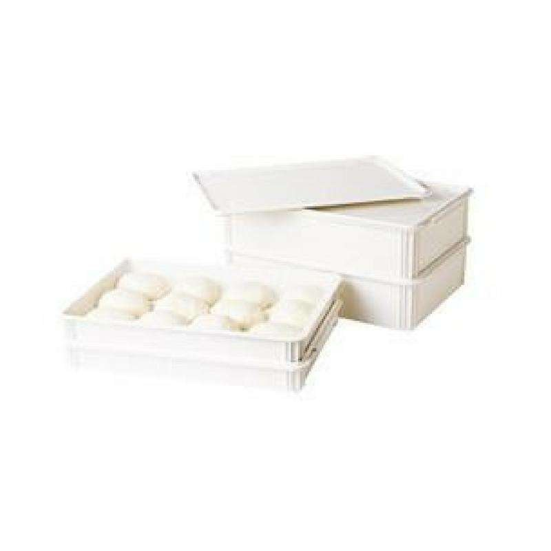 pizza dough boxes, pizza ingredient boxes, pizza kitchen equipment