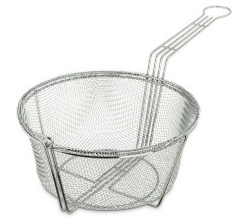 deep fryer baskets