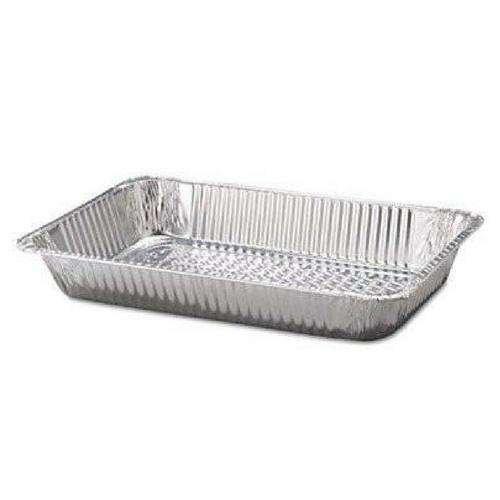 full size aluminum foil pans