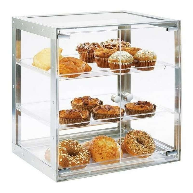Bakery Display Pieces