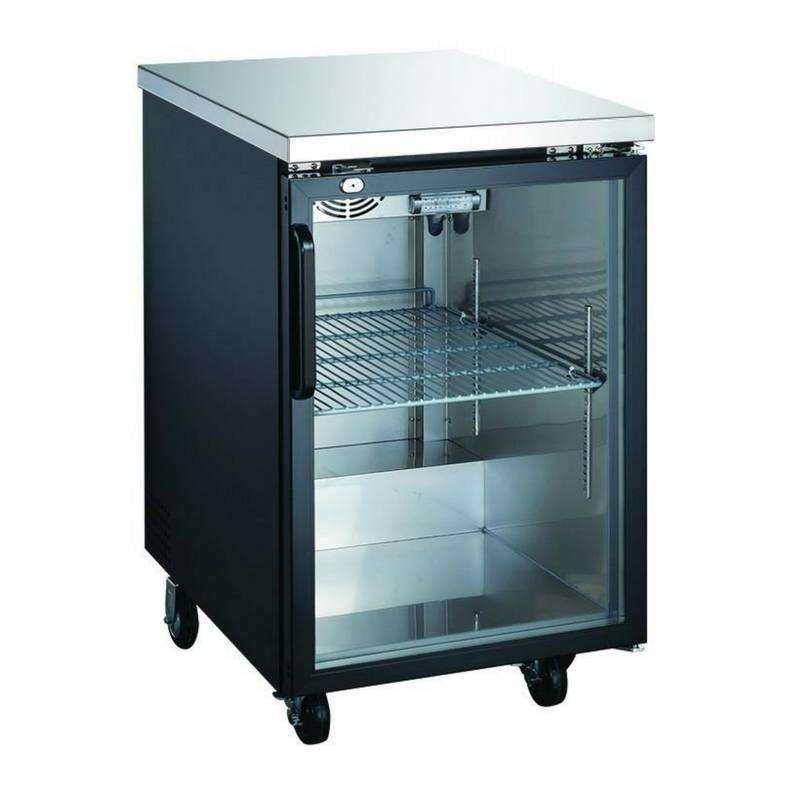 bar coolers, glass front refrigerators, commercial bar fridge