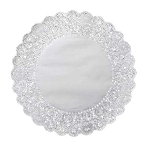 disposable doilies