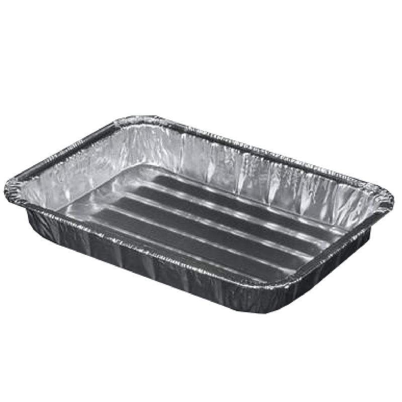 foil roaster pans