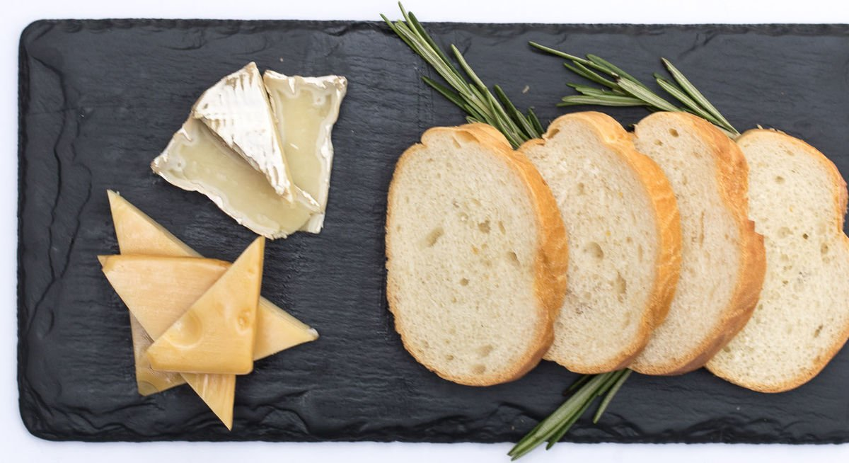 Exquisite hand-cut and finished deep-black natural slate. & Slate Cheese Board u2013 Slateplate