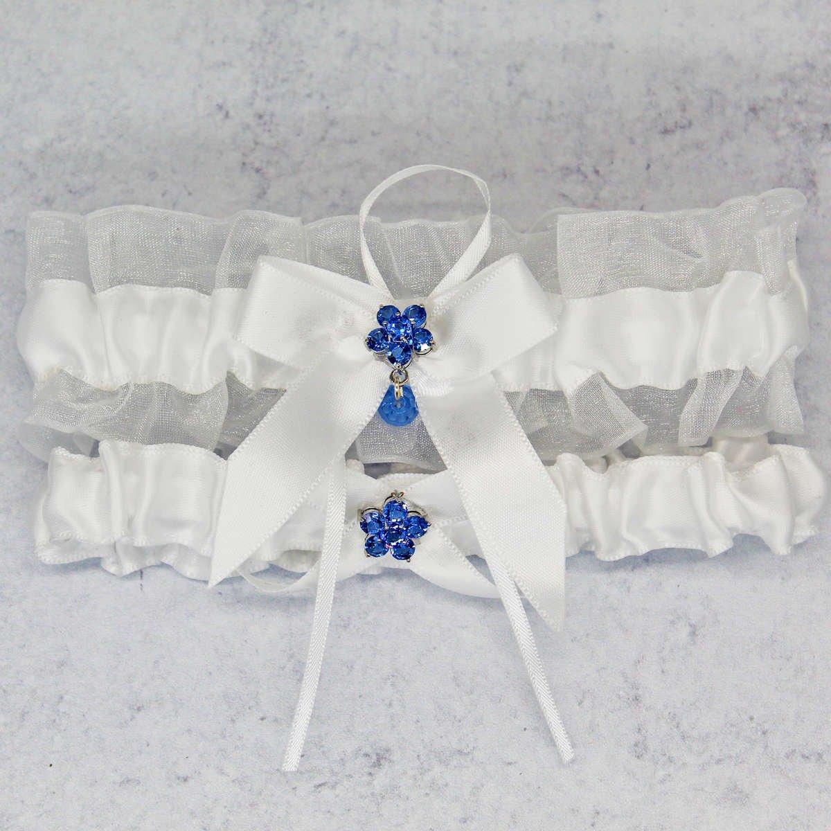 Plus  Size Wedding Garters