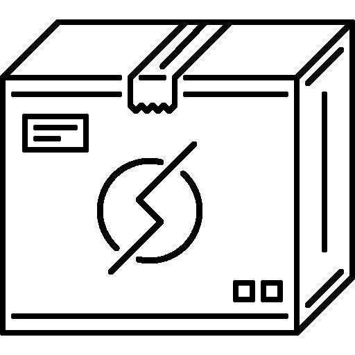 Leveringsinformasjon - MyStuff.no