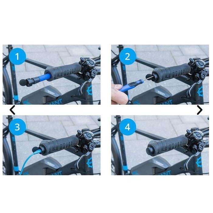 BikeFinder steg - MyStuff.no