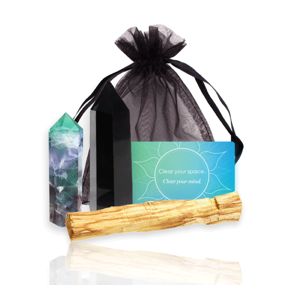 Clear your Space, Clear your Mind Kit