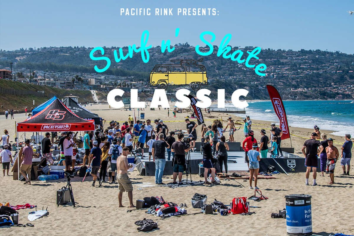 Surf n' Skate Classic