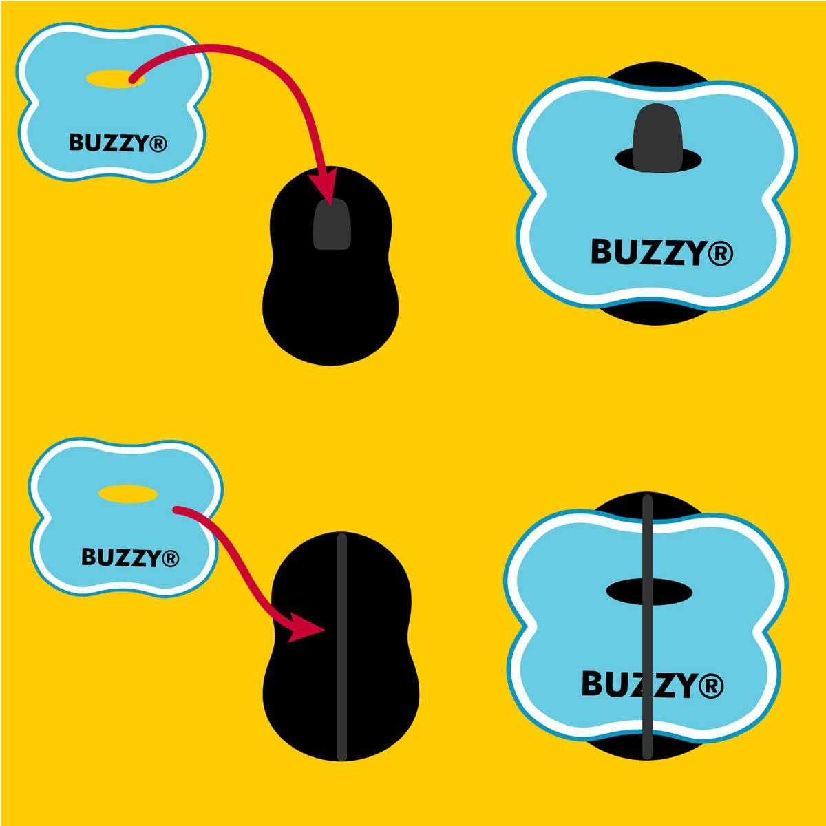 BUZZY ENTERPRISES INC. | California Companies Directory