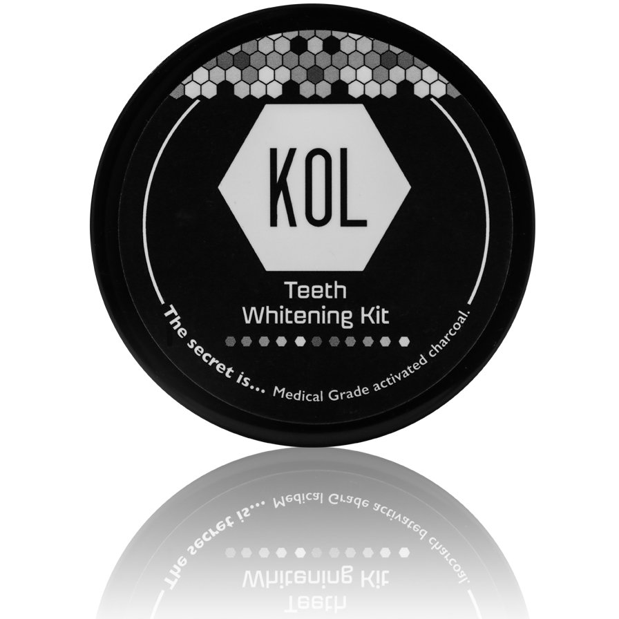 KOL Teeth Whitening Kit