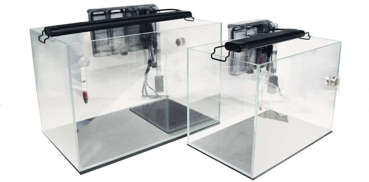 ALA Nano Aquarium Kits | Aqua Lab Aquaria